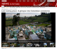 Infierno Paradisíaco, a three-years long journey across Colombia's cemeteries, featured on BBC on November 2013. See more at: http://www.bbc.co.uk/news/in-pictures-24498290