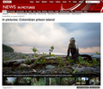 My series on the Colombian prison island of Gorgona featured on BBC on June 2013. See more at: http://www.bbc.co.uk/news/in-pictures-22628505