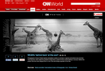 Wildlife? about animals in captivity in New York featured by CNN.