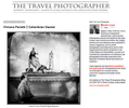 My series about Easter in the Colombian small region of Quindío featured in The Travel Photographer, NY.