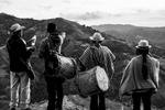 Saakhelú, Cerro Tijeras, Cauca, Colombia, Agosto 2018.